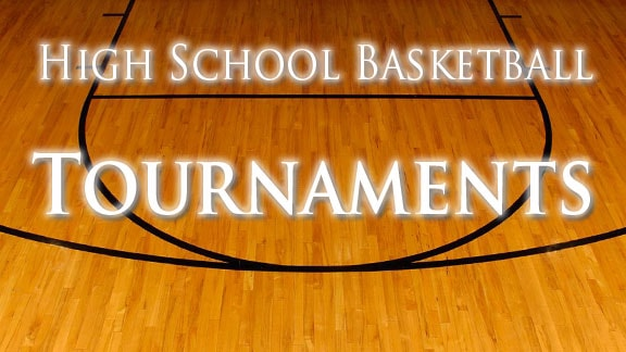 Camp Classic High School Basketball Tournaments